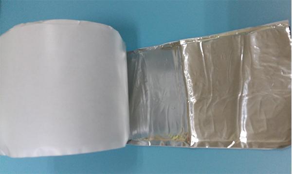 铝箔防水胶带在不同屋面的施工方法
