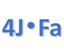4J.Fa商标注册证书