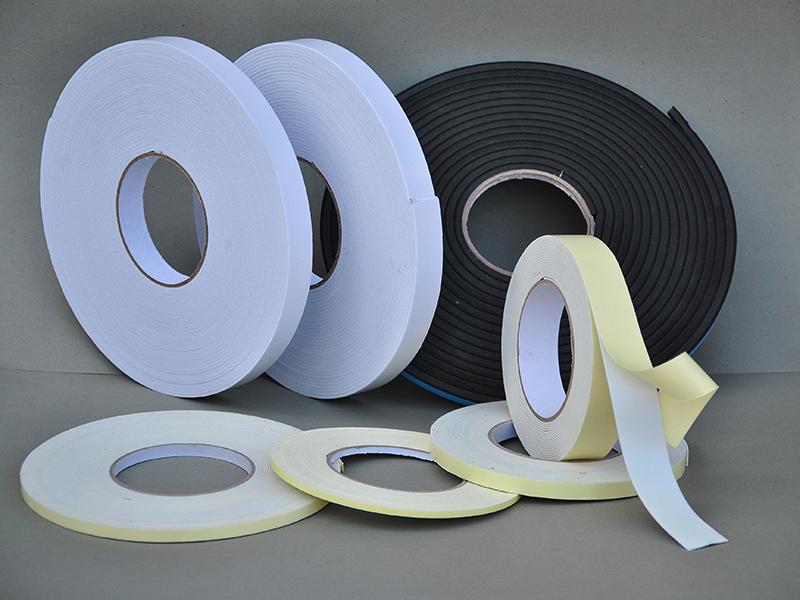 防火阻燃EVA泡棉双面胶哪个厂家有生产?