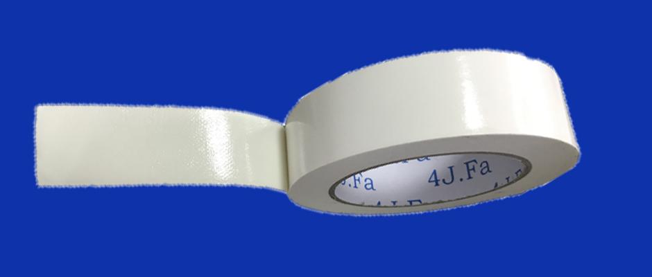 如何识别布基胶带的品质