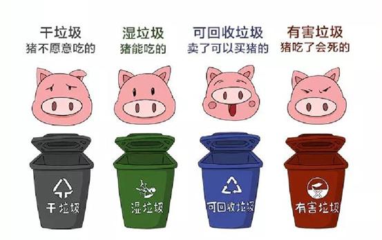 当胶带遇上垃圾分类应该怎么办?