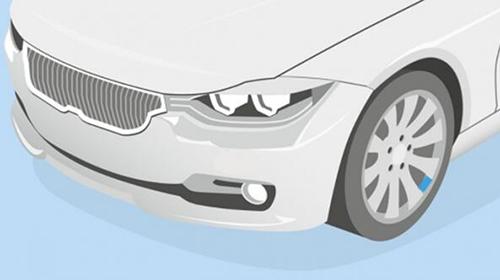 德莎胶带与汽车轮胎的动平衡