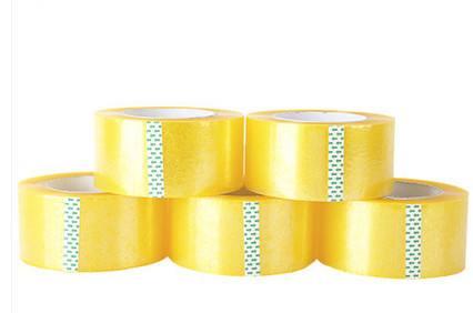透明胶带是由哪些辅助材料组成的