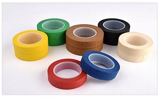 美纹纸胶带的特性和用途