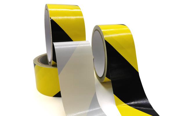 警示胶带的特征及其适用范围