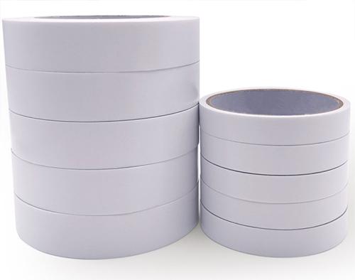 棉纸双面胶和普通双面胶的区别