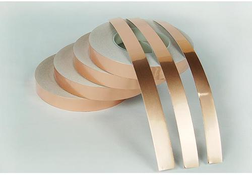 铜箔胶带的基本性能