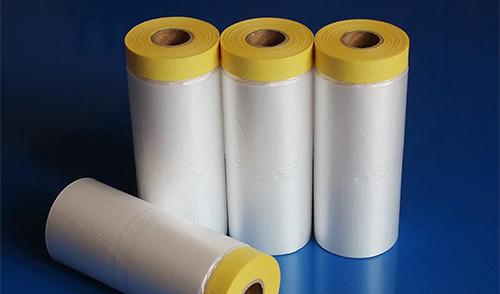 电池保护膜的特性和用途