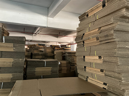纸和纸板作为包装材料的特点与应用