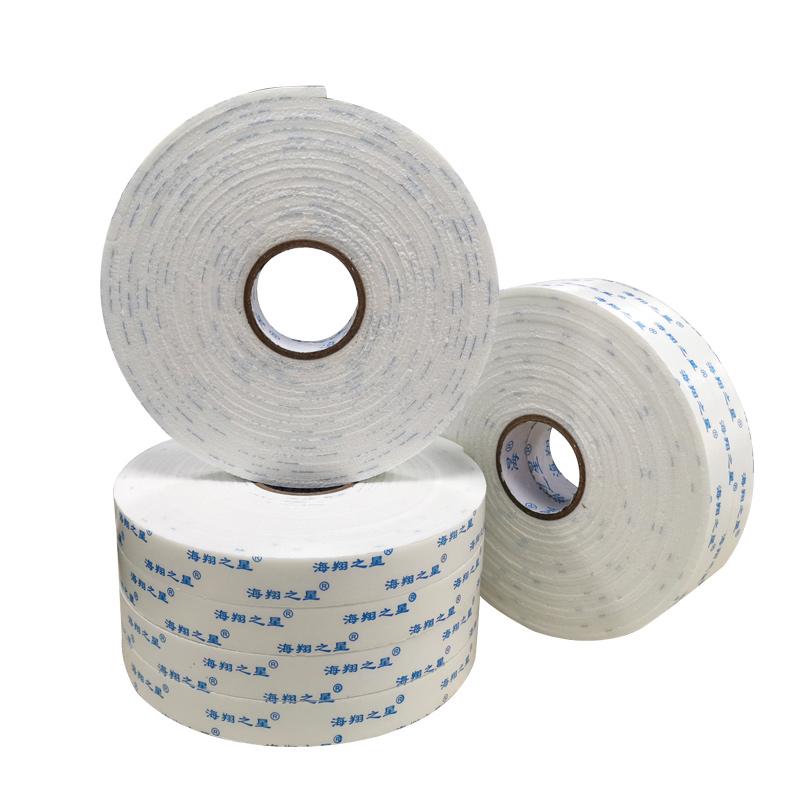 辨别泡棉双面胶带质量的三种方法