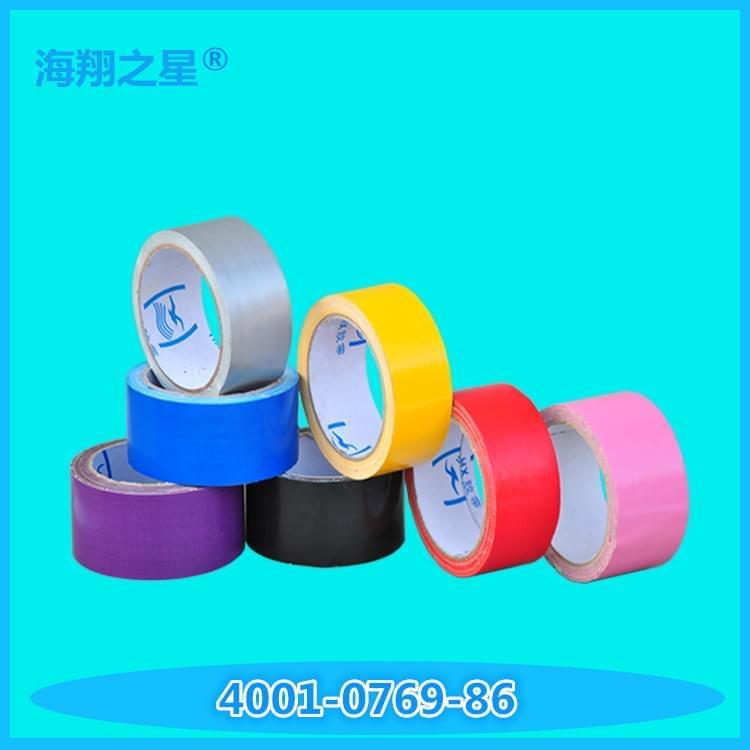 印刷布基胶带