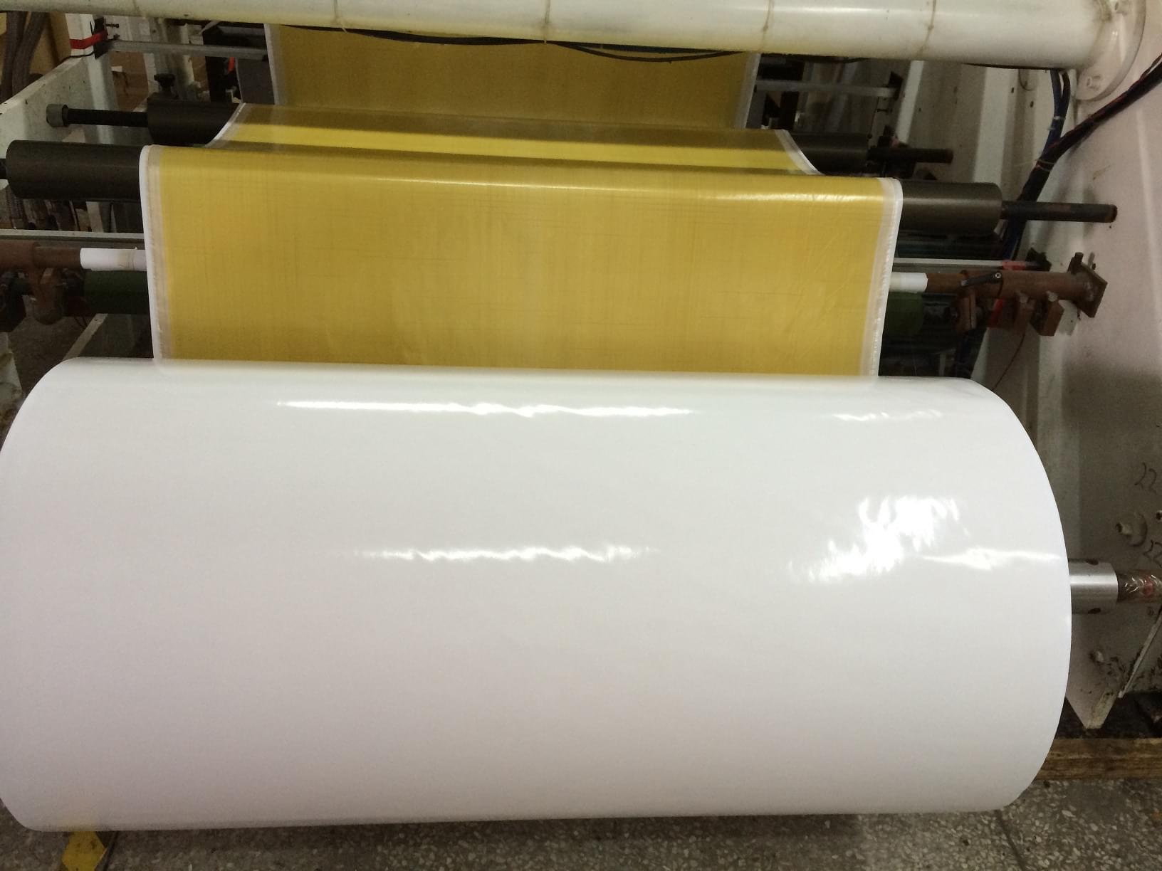 印刷贴板双面胶母卷