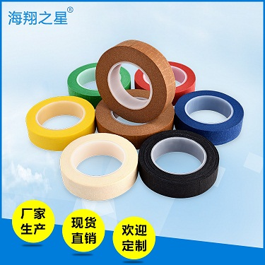 彩色美纹纸胶带